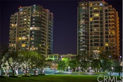 Marquee At Park Place (Marq) Condo/Townhouse For Sale: 3131 Michelson Drive #1202