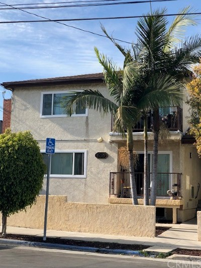 San Pedro Multi Family Home For Sale: 630 W 16th Street