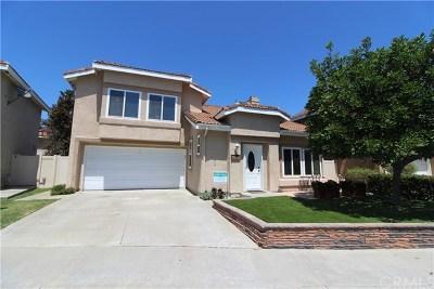 Laguna Niguel Single Family Home For Sale: 28396 Las Arubas