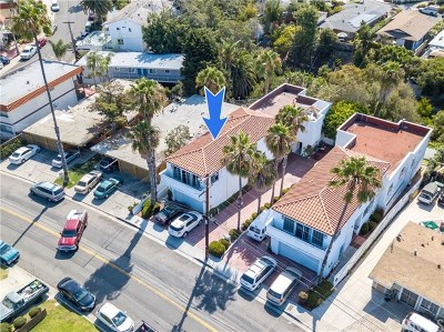 San Clemente Multi Family Home For Sale: 217 Avenida Monterey