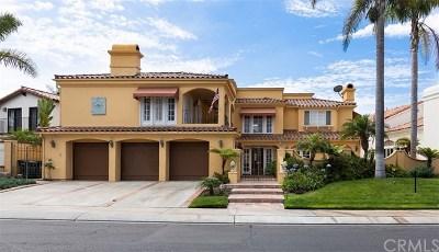 San Clemente Single Family Home For Sale: 235 Avenida Vista Del Oceano