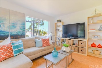 San Clemente Single Family Home For Sale: 160 Calle Redondel