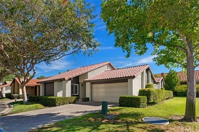Mission Viejo Single Family Home For Sale: 27647 Via Granados