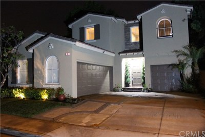 Rancho Santa Margarita Single Family Home For Sale: 9 Caladium