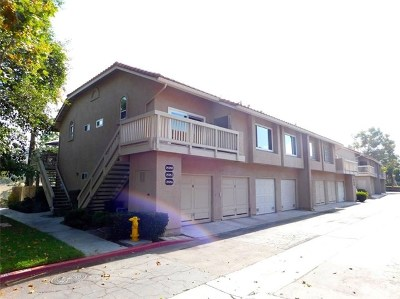 Lake Forest Condo/Townhouse For Sale: 18886 Canyon Smt