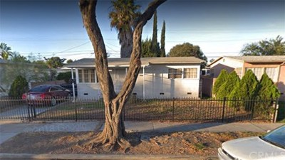 Los Angeles Single Family Home For Sale: 723 E 103rd Place