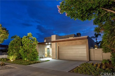 Huntington Beach Single Family Home For Sale: 17163 Roundhill Drive