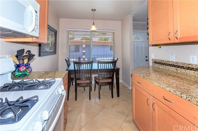 Mission Viejo Condo/Townhouse For Sale: 26148 Via Pera #F4