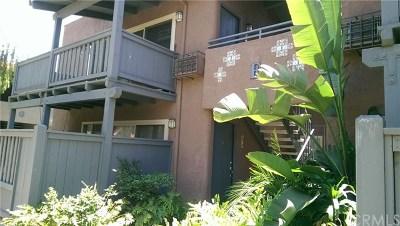 Santa Ana Condo/Townhouse For Sale: 1345 Cabrillo Park Drive #E10