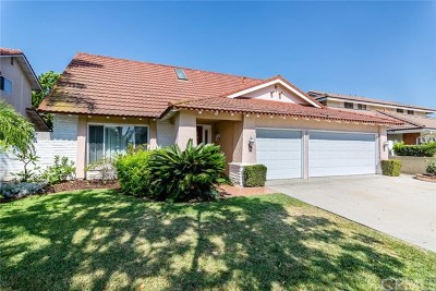 Cypress CA Single Family Home For Sale: $879,900