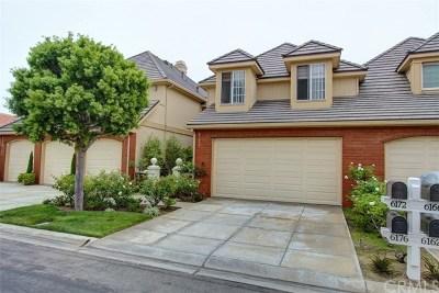 Huntington Beach Single Family Home For Sale: 6172 Eaglecrest Drive