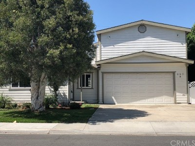 Costa Mesa Single Family Home For Sale: 397 La Perle Lane