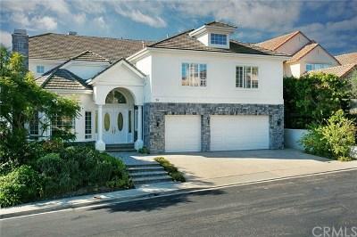 San Clemente Single Family Home For Sale: 30 Calle Ameno
