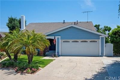 Cypress Single Family Home For Sale: 9754 Cedar Court