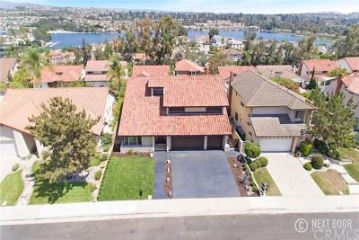 Mission Viejo Single Family Home For Sale: 22772 Caseda