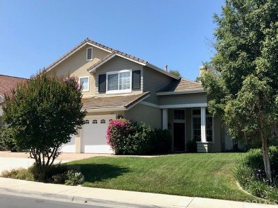 San Clemente Single Family Home For Sale: 1631 Via Tulipan