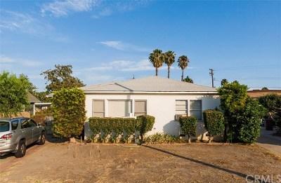 Garden Grove Single Family Home For Sale: 10972 Dorothy Avenue