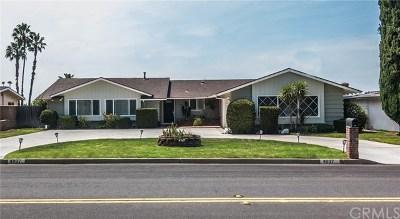 Buena Park Single Family Home For Sale: 4927 Saint Andrews Avenue