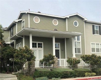 Huntington Beach Rental For Rent: 6281 Pacific Pointe Drive