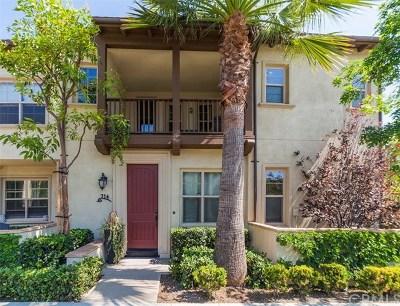 Anaheim Condo/Townhouse For Sale: 714 S Casita Street