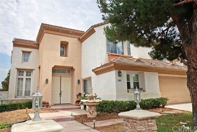 Rowland Heights Single Family Home For Sale: 2512 Carlton Place
