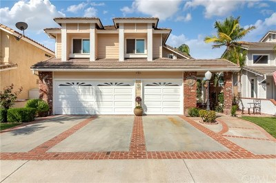 Mission Viejo Single Family Home For Sale: 26761 Baronet