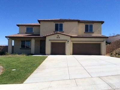 Riverside, Temecula Single Family Home For Sale: 9560 Ponte Bella Drive