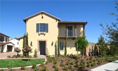 Irvine Condo/Townhouse For Sale: 224 Oceano