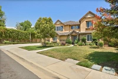 La Verne Single Family Home For Sale: 4328 Chelsea Drive