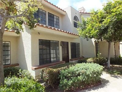 San Juan Capistrano Rental For Rent: 26267 Via Madrigal