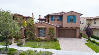 San Juan Capistrano Single Family Home For Sale: 26512 Via La Jolla