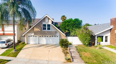 Lake Forest Single Family Home For Sale: 25475 Coral Wood Street
