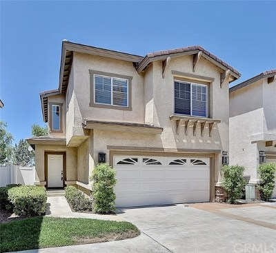 Aliso Viejo Single Family Home For Sale: 37 Cottonwood Drive