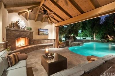 Laguna Hills Single Family Home For Sale: 27585 Gold Dust Lane
