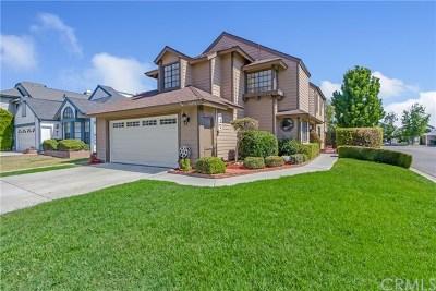 Yorba Linda Single Family Home For Sale: 16700 Cumberland Circle