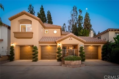 Tustin Single Family Home For Sale: 12630 Stanton Avenue