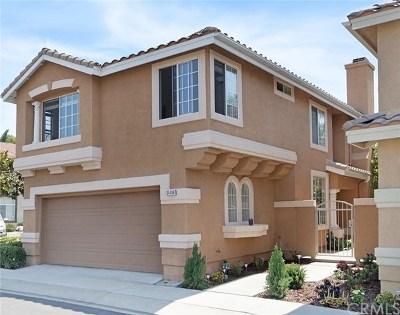 Laguna Niguel Single Family Home For Sale: 24496 Sunshine Drive