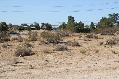 Hesperia Residential Lots & Land For Sale: 16659 Bear Valley Road
