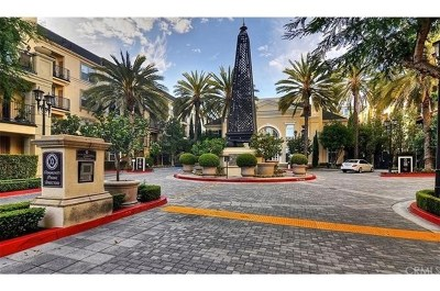 Irvine Condo/Townhouse For Sale: 3453 Watermarke Place