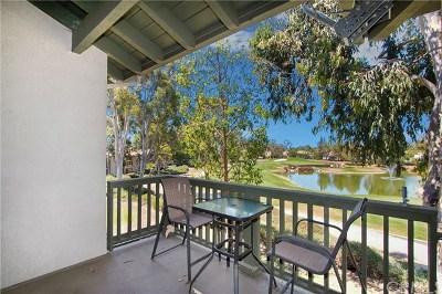 Rancho Santa Margarita Condo/Townhouse For Sale: 24 Via Solaz