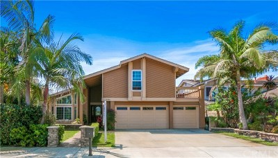 Huntington Beach Single Family Home For Sale: 8382 Clarkdale Drive