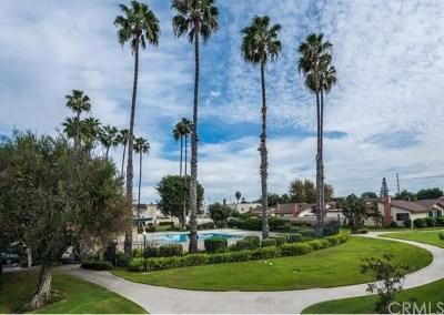 Huntington Beach Single Family Home For Sale: 9735 Brookbay Circle