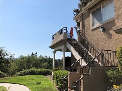 Laguna Niguel Condo/Townhouse For Sale: 24440 Kathleen Drive