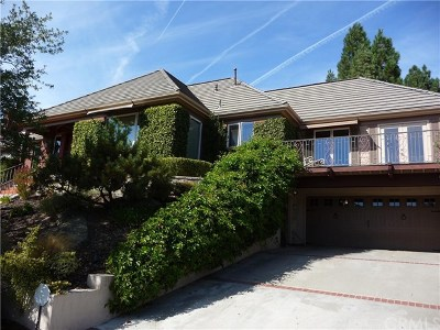 San Luis Obispo CA Single Family Home For Sale: $1,375,000