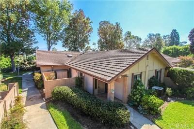 Orange County Condo/Townhouse For Sale: 3099 Via Serena