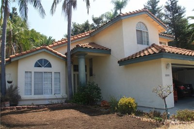 Vista Single Family Home For Sale: 948 Sierra Court