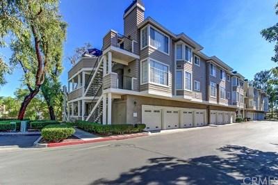 Aliso Viejo Condo/Townhouse For Sale: 23412 Pacific Park Drive #26J