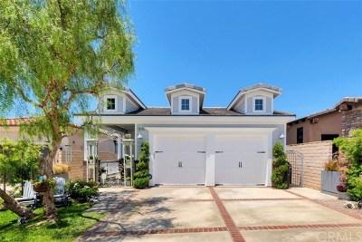 Dana Point  Single Family Home For Sale: 26365 Via California