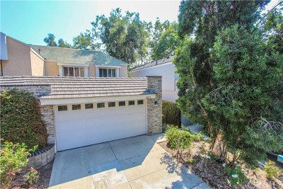 Lake Forest Single Family Home For Sale: 22712 Waterside Lane