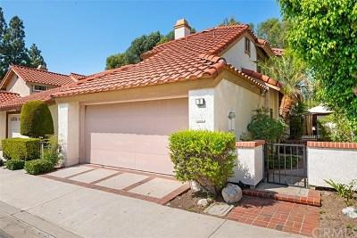 Irvine Single Family Home For Sale: 9 Terracima